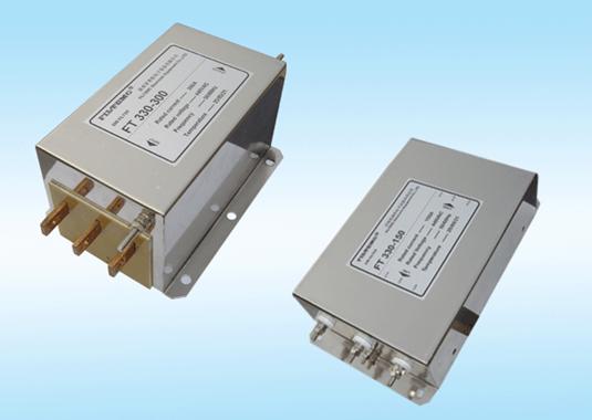 变频器输出端专用滤波器